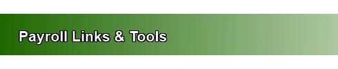 Payroll Links & Tools
